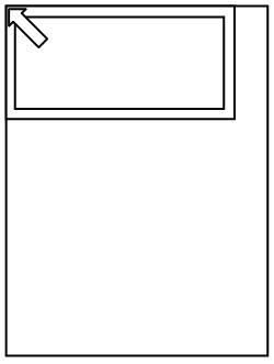 Page Setup Kwitansi